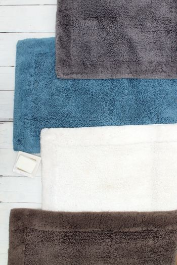 Cloud Soft Loop Cotton Bathmat