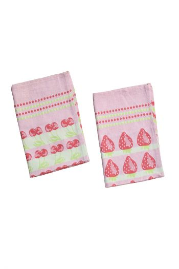 Fruits Kitchen Towels
