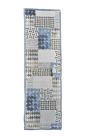 Abstract Table Runner