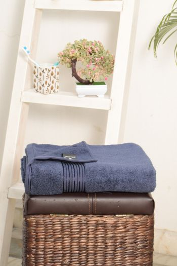Glam Egyptian Cotton Blend Bath Towel