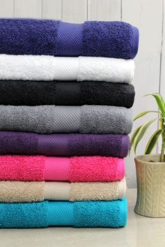 Ultimate Essential Cotton Towel
