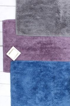 Luxurious Ringspun Cotton Bathmat